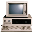 IBM PC - A virtual Enterprise