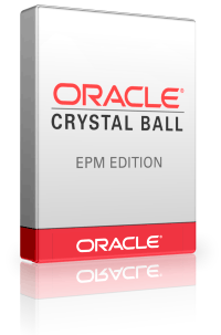 Buy Oracle Crystal Ball EPM Edition